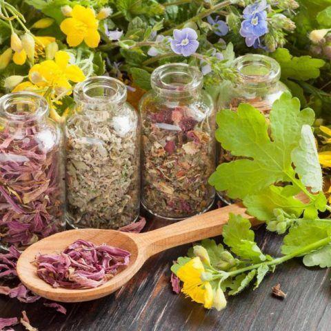 БАДы изготовлены из натуральных компонентов растительного происхождения и не имеют противопаказаний.