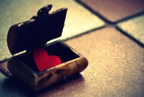 Беречь сердце необходимо всю жизнь