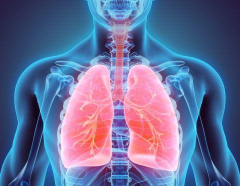 Болезнь легких становится причиной боли или влияет на состояние работы сердца