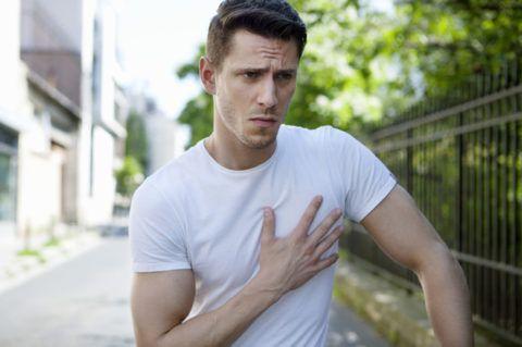 Болезненность после физических упражнений должна быть обследована