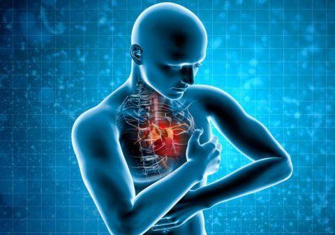 Болезни сердца – одни из самых опасных недугов