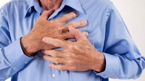 Болезни сердца могут провоцировать обморок