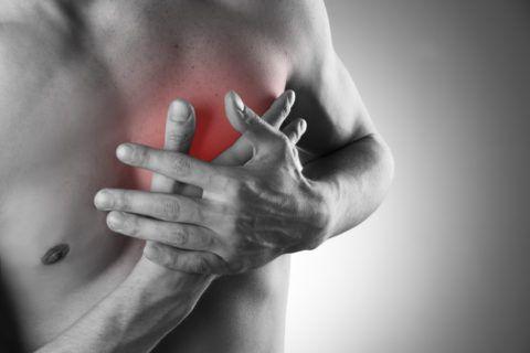 Даже сердце может страдать от воспалительных заболеваний