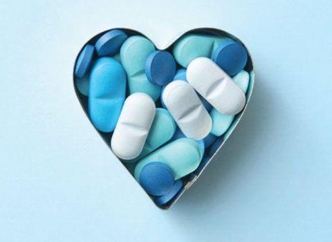 """Доктор наверняка знает какие таблетки """"для сердца"""", а какие """"от него"""""""