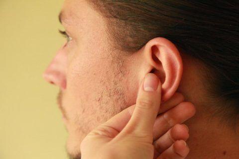 Если снижение пульса сопровождается болью в сердце, рекомендуется в течение 60 секунд помассировать мочку уха