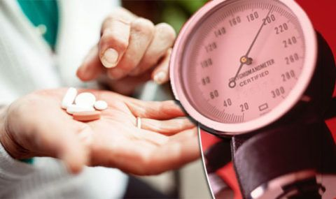 Гипертонический криз нельзя снимать таблетками, которые действуют 24 часа