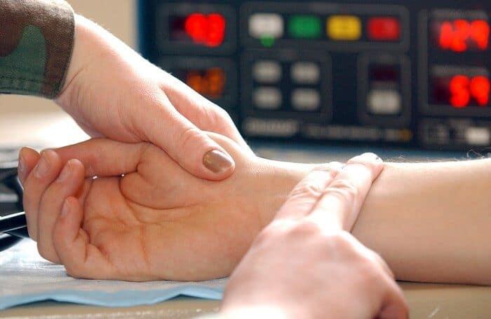 Можно ли определить правильно давление по пульсу