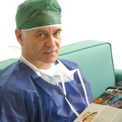 Интервью врача-кардиолога на тему артериальной гипертензии.