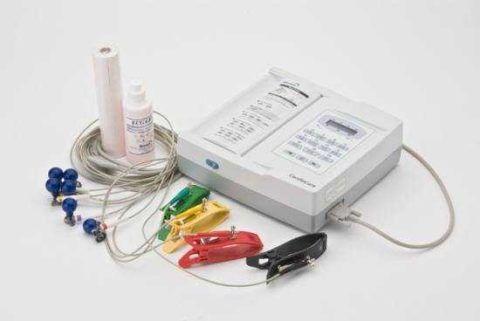 Используемый аппарат для проведения процедуры
