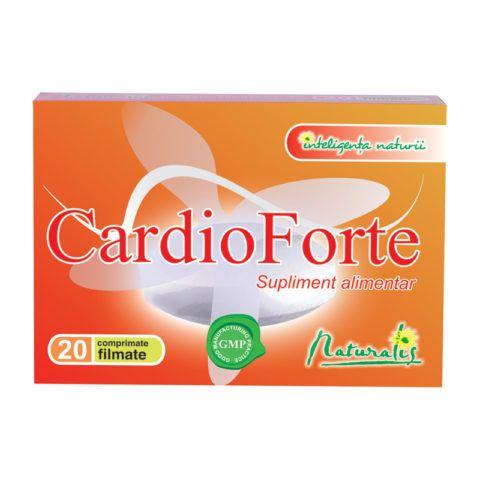 Кардио Форте