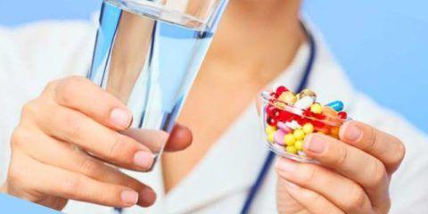 Лекарства от тахикардии должны быть назначены врачом