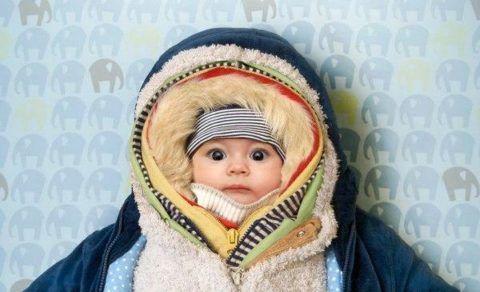Нарушение терморегуляции