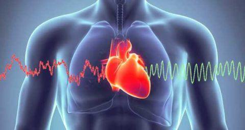 Органические поражения сердца