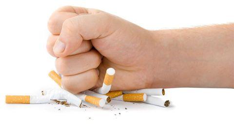 Отказ от курения может не только сохранит здоровье, но и увеличит длительность жизни