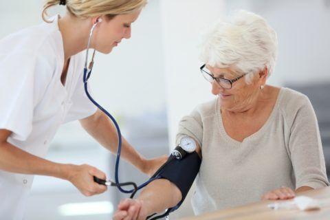 Препарат эффективно корректирует артериальное давление