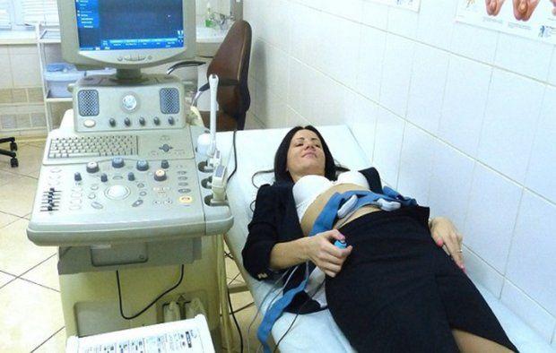 Сердечные страсти Самые частые изменения на ЭКГ выявляемые во время беременности