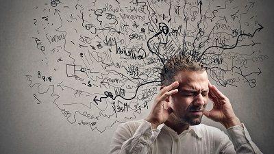 Психоэмоциональное перенапряжение