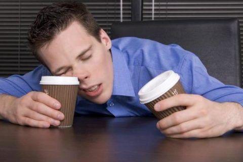 Сонливость – признак гипотонии