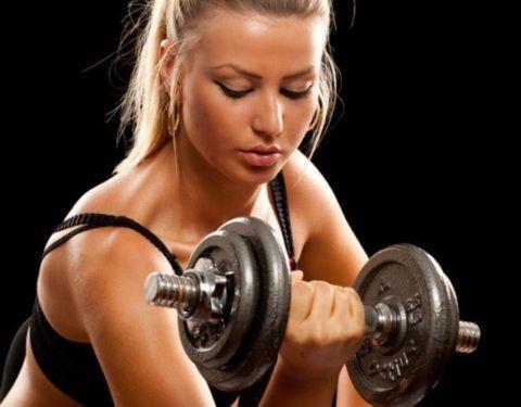 Уровень физической подготовки или активности
