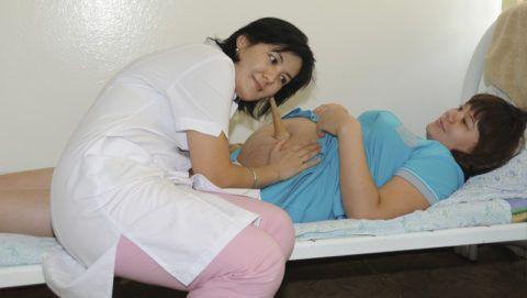 Услышать как бьется сердце ребенка можно только с определенной недели беременности
