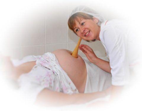 Важно контролировать сердцебиение не только беременной женщины, но и плода