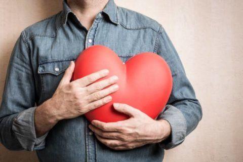 Здоровое сердца – основа благополучия человека