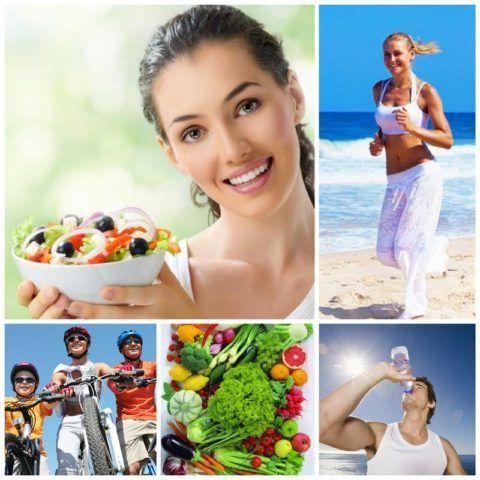 Здоровый образ жизни – лучшая профилактика аневризмы.