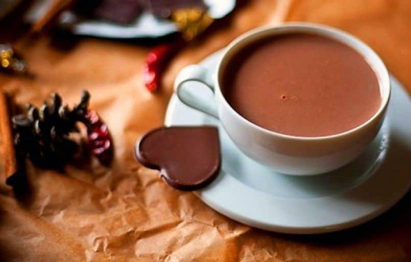 Шоколадный слим