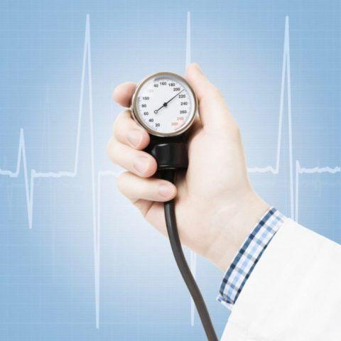 АД – основной показатель здоровья человека.