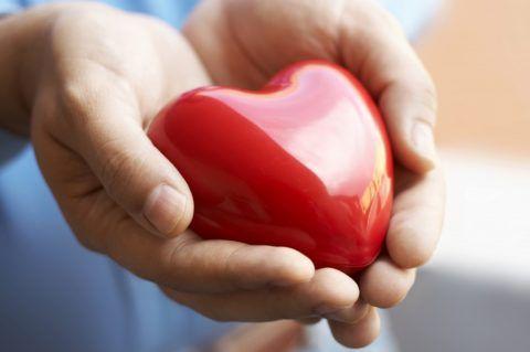Берегите сердце!