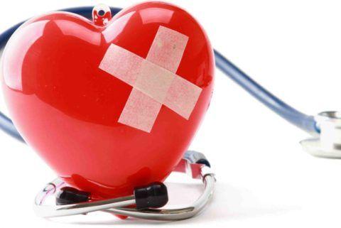Декомпенсация сердечной недостаточности - терминальная стадия заболевания