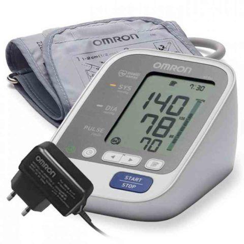 Изменение показателей артериального давления на 30-40 единиц в большую или меньшую сторону свидетельствует о патологических процессах в организме.