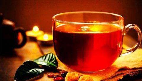 Лечебные чаи для нормализации давления и общего состояния здоровья