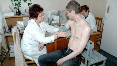 Окончательный диагноз ставится после тщательного обследования
