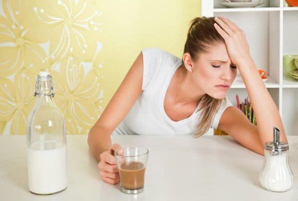 Что выпить при головокружении дома
