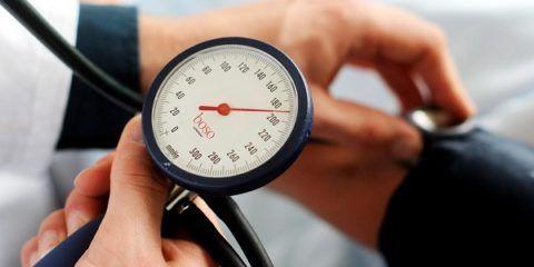 После пройденного курса лечения удается нормализовать давление