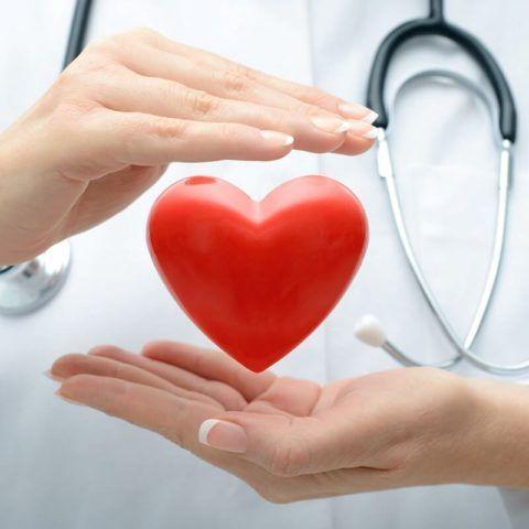 Постоянная профилактика ССЗ – здоровая и успешная жизнь.