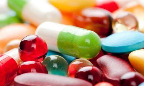 Препараты побираются в зависимости от этиологии заболеваний.