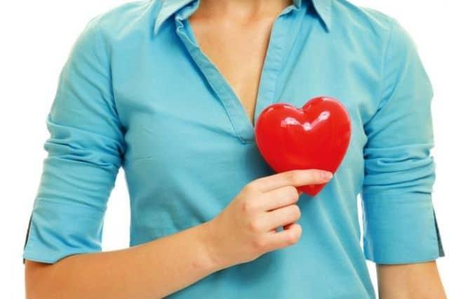 Сердечно легочная недостаточность лечение — Сердце