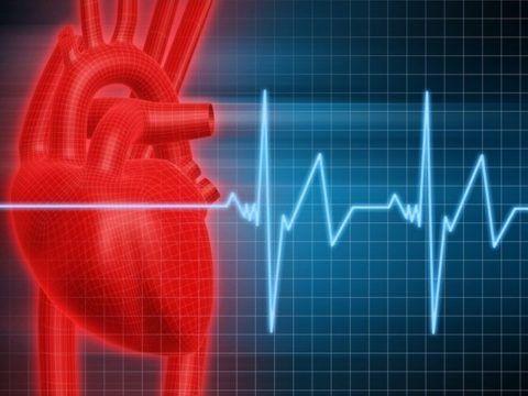 Сложные нарушения ритма биения сердца