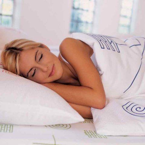 В период сна наблюдаются самые низкие значения АД.