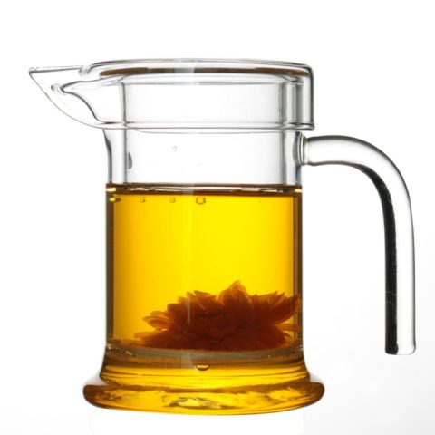 Зеленый чай стабилизирует давление.