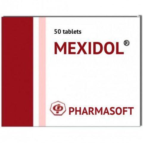 Мексидол