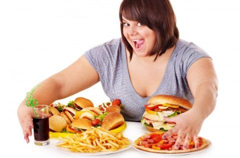 Начинать контролировать вес нужно, когда объем талии достигает максимальной отметки 87сантиметров у женщин и 103 у мужчин.