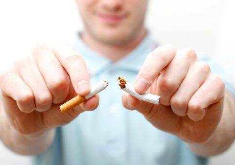 Отказ от курения снижает риск сердечных патологий.