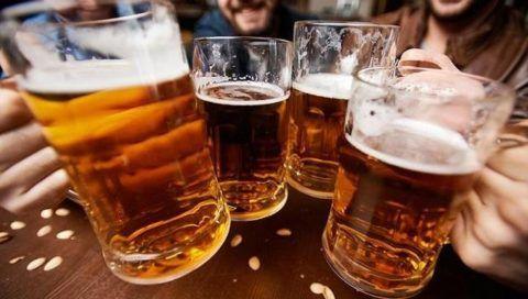 Пиво – путь к дисфункции сердечной мышцы.