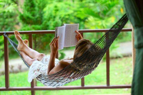 После рабочей недели нужно отдыхать от работы и от лечения
