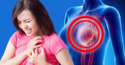 При острых и продолжительных болях в сердце требуется срочная госпитализация.