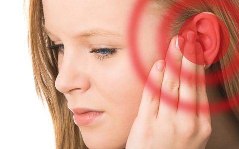 Шум в ушах - неприятный побочный эффект