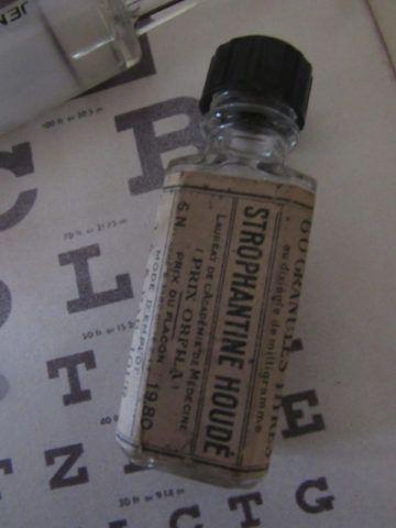 Строфантин